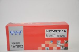 图美诺HRT-CE311A粉盒