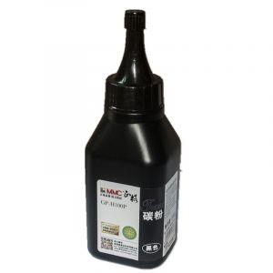 正格(MMC)GT-H100P专业版黑色碳粉适用机型:HPLaserJet1010/1012/1015/1020/1022/3015/3020/3030/3052/3050/3055/单支装