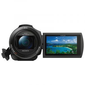 索尼(SONY)FDR-AX40 数码摄像机