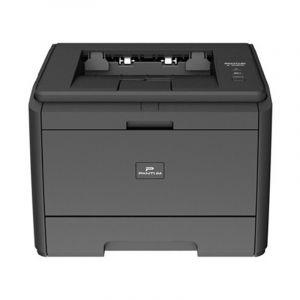 奔图(PANTUM)P3205DN A4黑白激光打印机 支持有线 双面打印