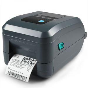 斑马(ZEBRA)GT800(300dpi)标签打印机不干胶条码打印机二维码标签打印机