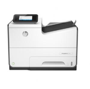 惠普(HP)PageWidePro552dw页宽秒速级打印机全新打印技术激光机的效率喷墨机的成本