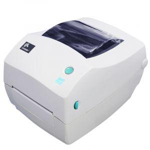 斑马(ZEBRA)GK888t条码打印机不干胶标签机热敏快递单电子面单打印机
