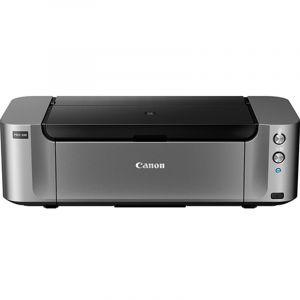 佳能pro-100A3幅面EOS影像级染料墨水专业网络打印机