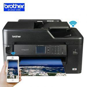 兄弟(brother)MFC-J3530DW彩色喷墨照片A3双面打印机复印扫描传真一体机