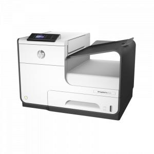 惠普(HP)PageWidePro452dw页宽秒速级打印机全新打印技术喷墨机