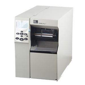 斑马(ZEBRA)105SLPLUS300dpi工业型条码打印机二维码标签打印机不干胶标签打