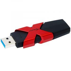 金士顿(Kingston)HXS3/512GB读速高达350MB/sUSB3.1HyperXSavageU盘
