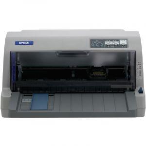 EPSON爱普生LQ-730KII针式打印机