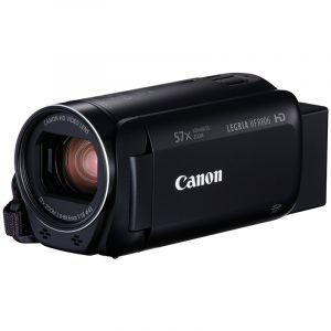 佳能(Canon)HF R806 摄像机 黑色