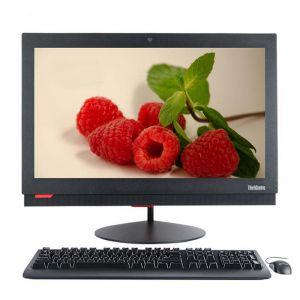 联想(Lenovo)M810Z-D009i5-6500/4G/1T/DVD/DOS/1080P摄像头/无蓝牙/21.5LCD三年一体机