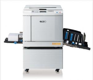 理想SF5233C数字式一体化速印机国产F型底台