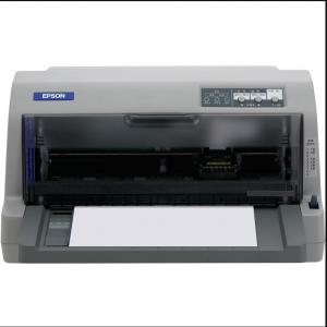 爱普生(EPSON)LQ-630KII针式打印机
