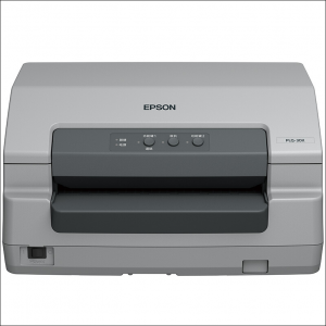 爱普生EPSONPLQ-30K存折、证卡打印机