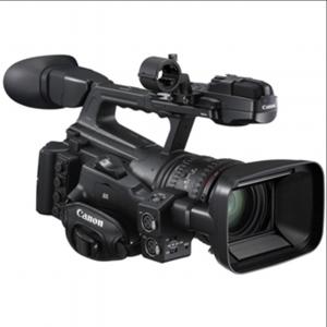 佳能(canon)佳能XF315专业高清数码摄像机可手持肩扛式摄录一体机官方标配官方标配