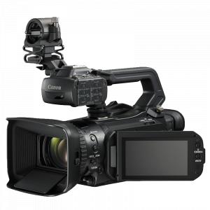 佳能(Canon)XF400专业数码摄像机