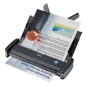佳能(CANON)P-215IIA4高速文档扫描仪带ADF