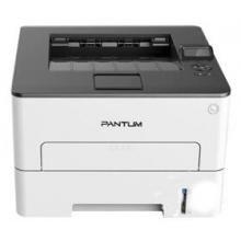 奔图(PANTUM)P3010DW A4黑白激光打印机 自动双面打印/有线网络win打印/30页/分钟