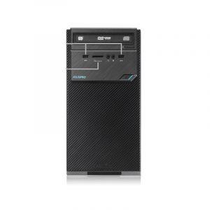 华硕(ASUS)台式计算机 D320MT-I3C14003 (I3-7100/8G/1TB/集显/DVD/19.5寸/三年保修)