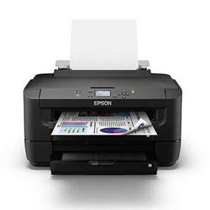 爱普生(EPSON) WF-7111/A3 纸张幅面/适用耗材型号T1881/T1882/T1883/T1884/支持网络功能/彩色10ipm,黑白18ipm/ 打印类型:喷墨打印机/自动双面功能