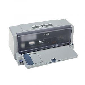 实达(start)BP-630KII 24针82列平推针式打印机 票据打印机