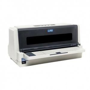 实达(start)BP-650KIII24针82列平推针式打印机票据打印机