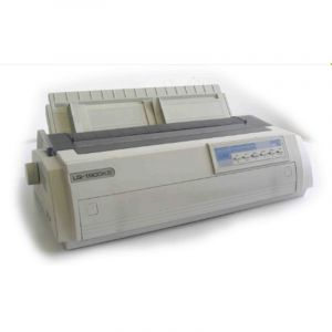 实达 BP-690KIII 110列平推针式打印机