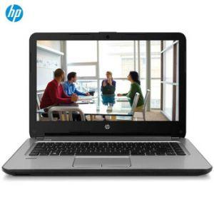 惠普(HP) HP 348 G4-0800410005A 14寸银色笔记本电脑(i5-8250U(1.6 GHz/6 MB/四核)/4G-DDR4/500G硬盘/2G显存/指纹识别/DVD刻录光驱/720P高清摄像头/蓝牙/Win10 HB 64位)一年保修