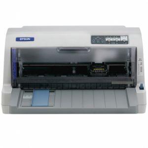 爱普生(EPSON)LQ-630KⅡ 针式打印机