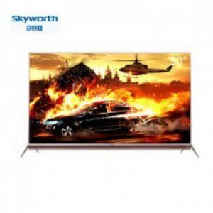创维(skyworth)50英寸液晶电视机(50G7) 金色