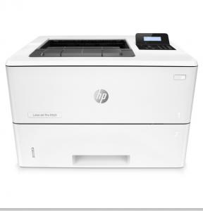 惠普(HP)LaserJet Pro M501n A4黑白激光打印机