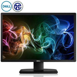 戴尔(Dell)U2412M 显示器 24寸 VGA DVI DP 1920*1200 IPS面板 16:10 三年保修