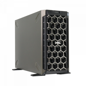 戴尔(Dell) 黑色 服务器/Power Edge T440 塔式服务器