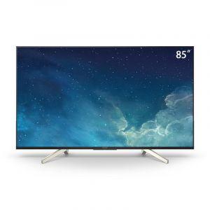 索尼(SONY)KD-85X8500F 黑色 85英寸 4K超高清液晶智能电视