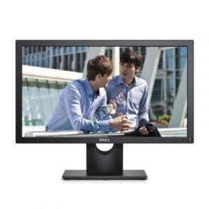 戴尔(DELL)E2216HV 21.5英寸显示器 VGA接口