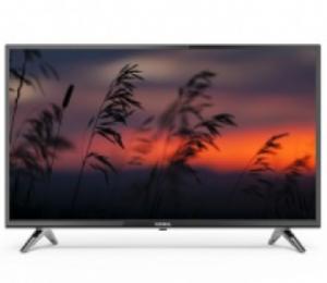 康佳(KONKA) LED40G30AE 40英寸液晶电视机 1920*1080分辨率 支持有线/无线连接 LED显示屏 二级能效 一年保修 黑色