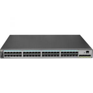 华为(HUAWEI)S5720-32X-EI-24S-AC 24光口全千兆核心交换机