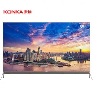 康佳(KONKA)LED55K1 55英寸彩色电视机