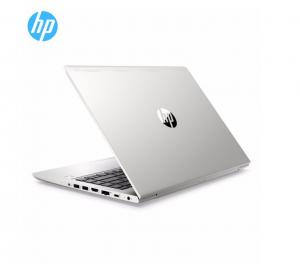 惠普(HP)HP ProBook 440 G6-5302520705A 14英寸笔记本电脑(i7-8565U(1.8 GHz四核)/8G/256G SSD/2G独显/无光驱/指纹识别/蓝牙/长寿命电池/720P高清摄像头/麒麟桌面版)一年保修 银色