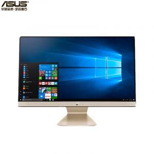 华硕(ASUS)A6432UKH-000086 台式一体机(4405U/4G/1000G/21.5窄边框高清屏/win10 神州网信版)