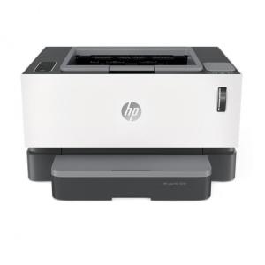 惠普(HP)Laser NS 1020n A4智能闪充加粉式打印机