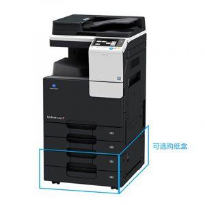柯尼卡美能达(KONICA MINOLTA)A3彩色复合机 bizhub C226 双纸盒+双面输稿器+工作台 计价单位:台