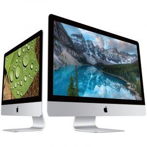 27英寸iMac配备第六代intelCore,精准、明亮,清晰,独具一格的Tetina,可以满足你对视屏画质的严苛要求,前沿创新,及至每一边沿!为速度而来,为实现各种精彩而打造!